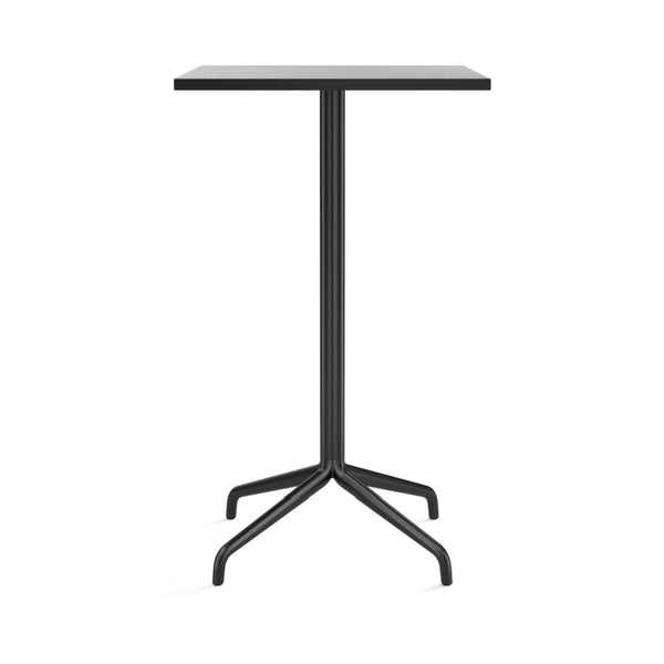 "Harbour Column Bar Table - 24"" x 28"" with Feet"