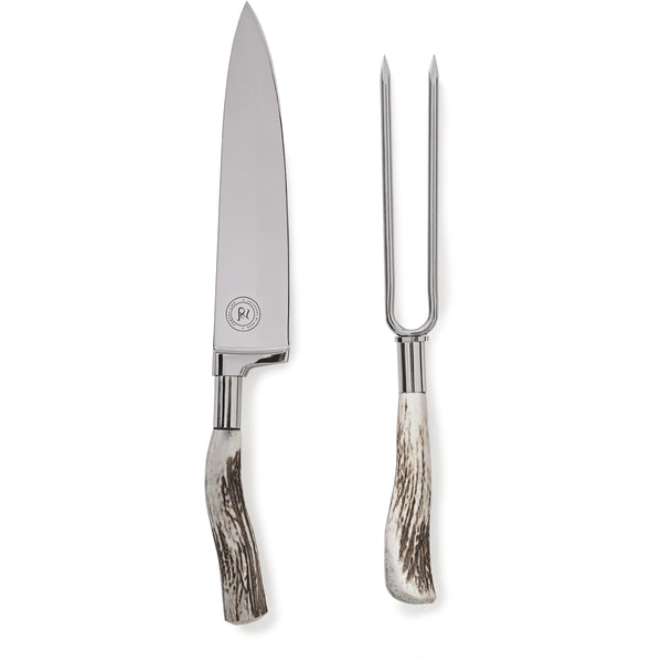 Patagonia Carving Set - 2 piece set