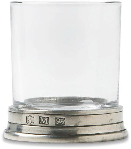 Classic Neat Shot Glass - Set of 2
