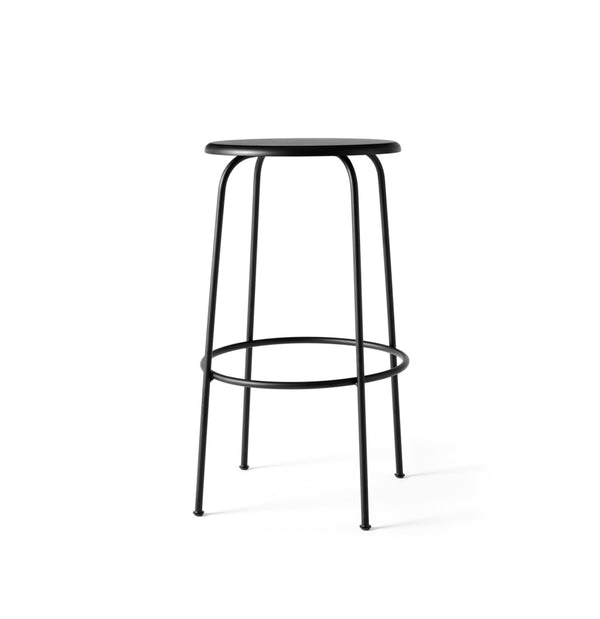 Afteroom Barstool - Wood Seat