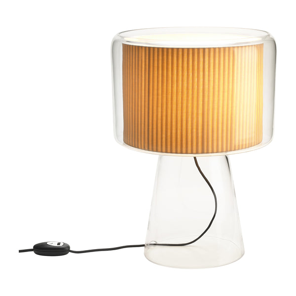 Mercer Table Lamp - Medium