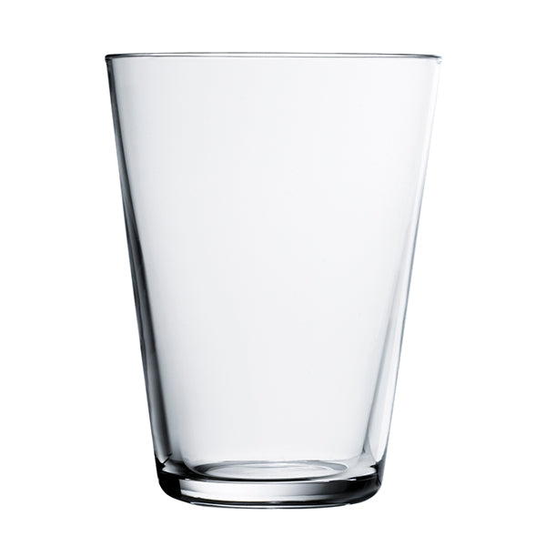 Kartio Large Tumbler - ClearSet of 2Iittala