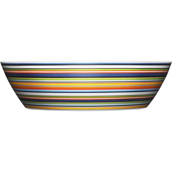 Origo Serving Bowl - Orange