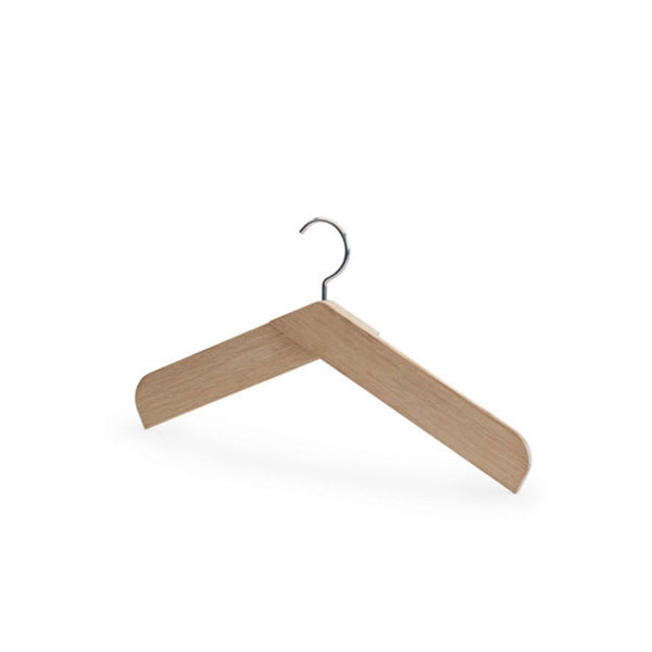 Collar Coat Hanger