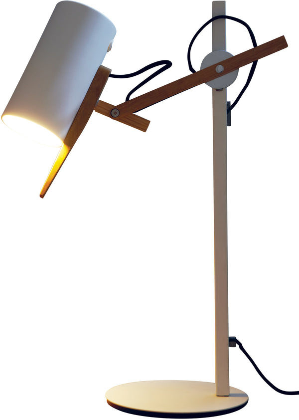 Scantling Desk Lamp
