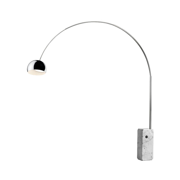 Flos Arching Arco Floor Lamp