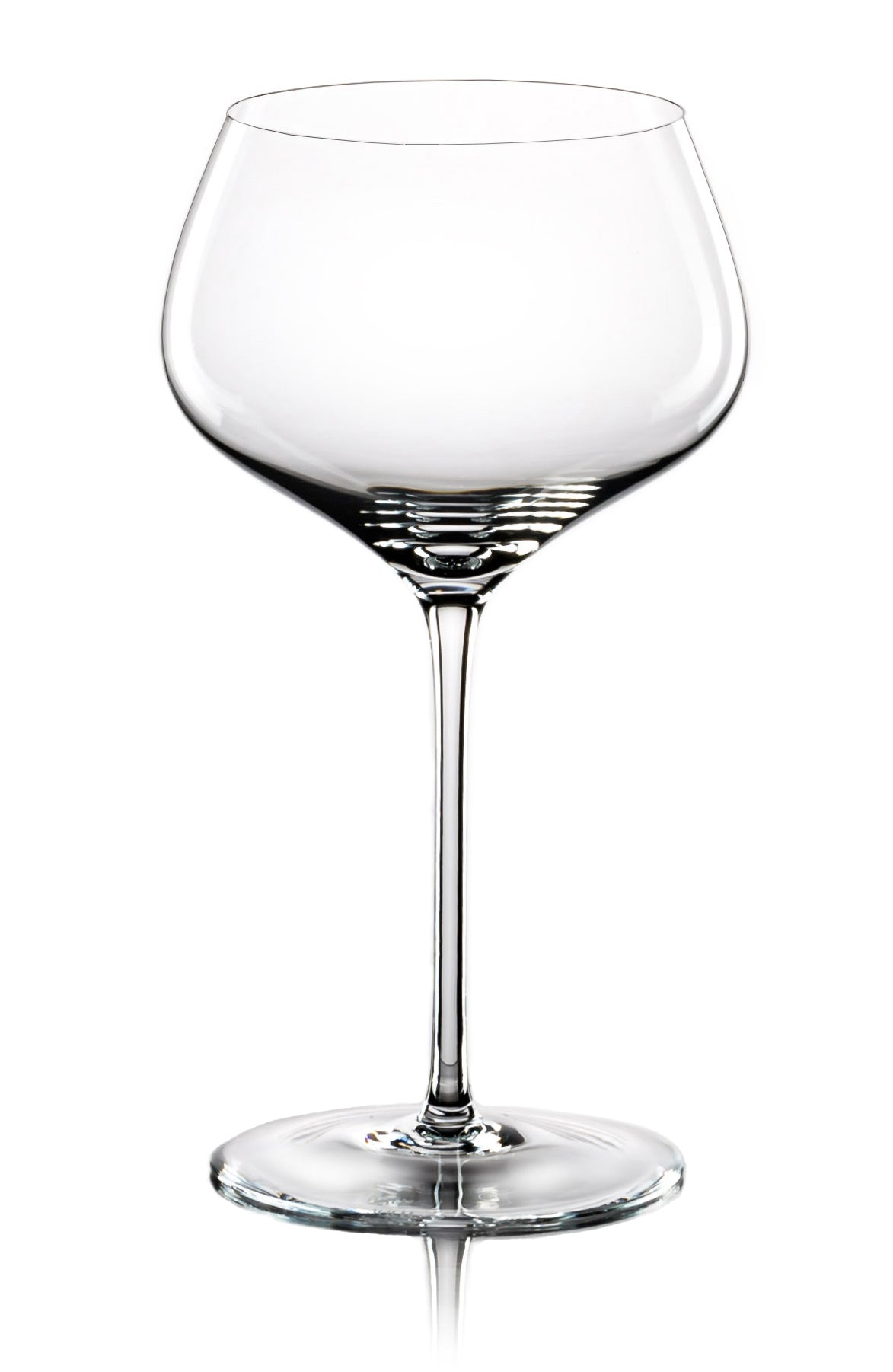 Champagne Coup BV11 - Champagne Glass Set - Set of 4 Glasses