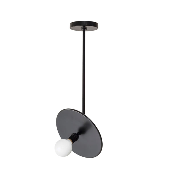Workstead Pendant - Black