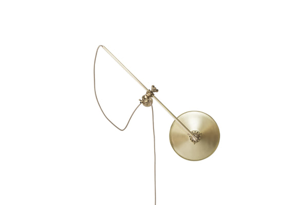 Workstead Wall Lamp - Brass