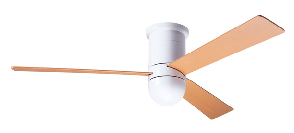 Cirrus DC Flush Ceiling Fan
