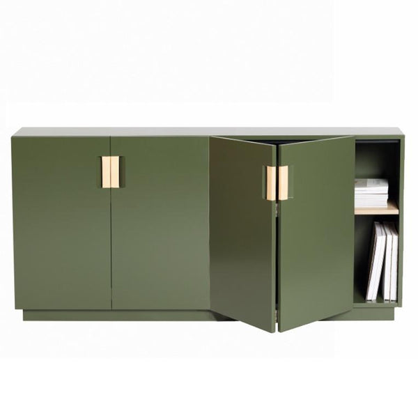 Frame 160 Cabinet - Low