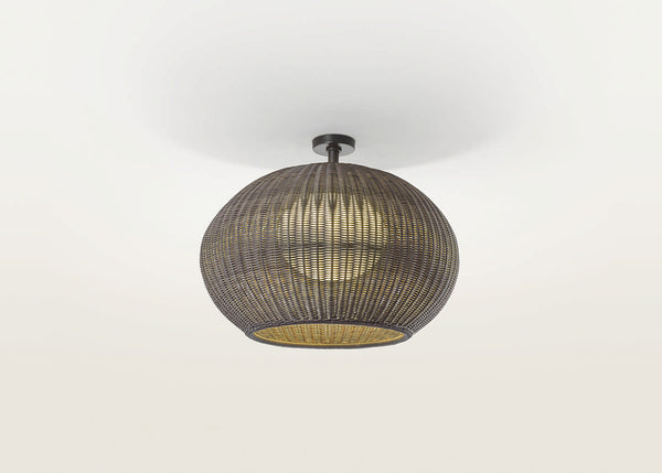 Garota Outdoor Ceiling Light