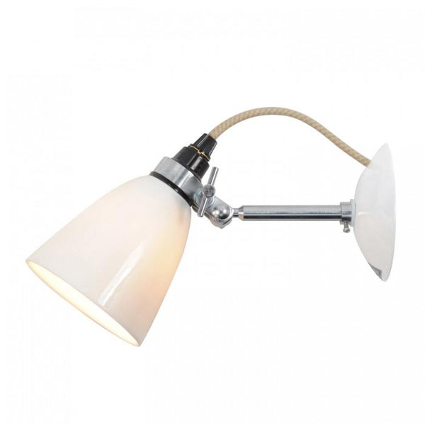Hector Small Wall Light
