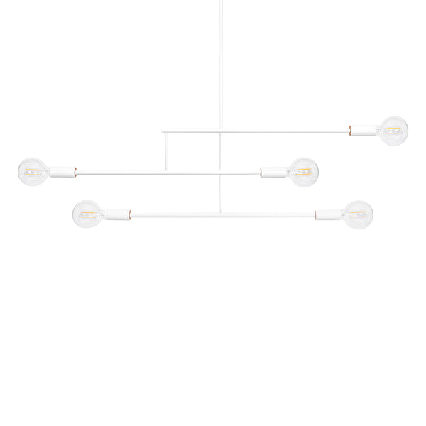 Mobile Light 3-Arm
