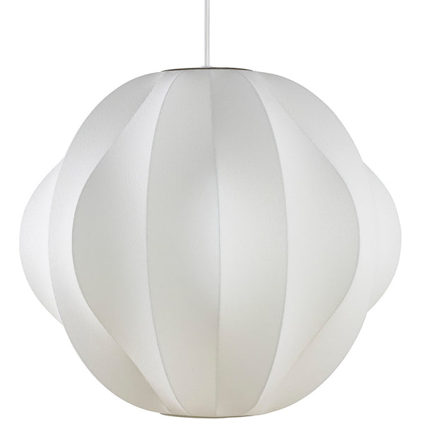 Nelson Bubble Pendant - Orbit