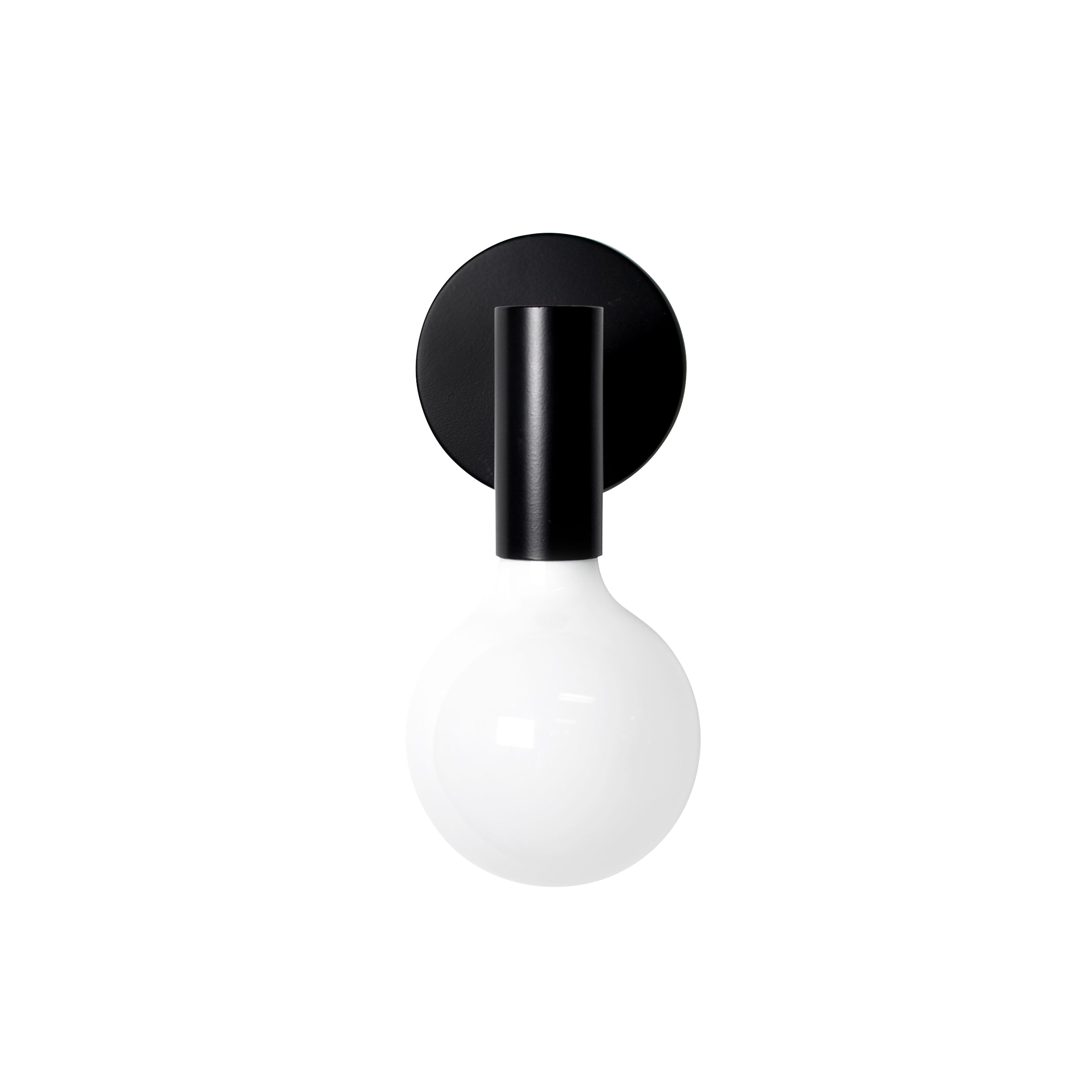 Andrew Neyer Pipe Light Black