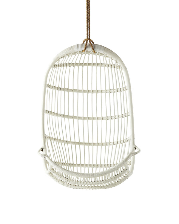 Sika Design American Rattan Hanging Chair