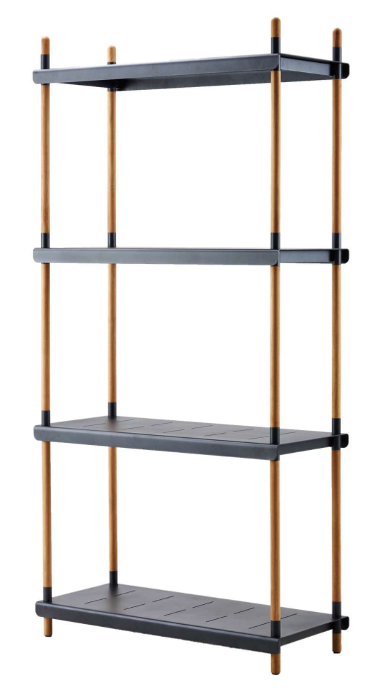 Frame Indoor/Outdoor Shelving System