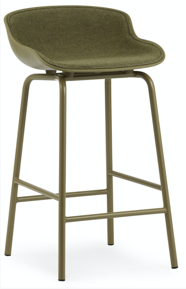 Hyg Bar & Counter Stool - Front Upholstery