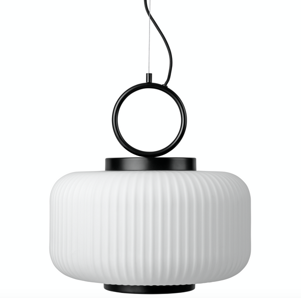 Moonbeam Pendant Lamp - Short