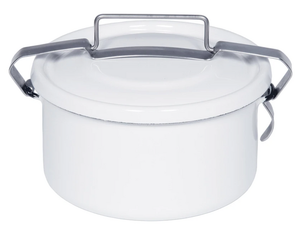 Riess 1L Enamel Container