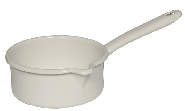 Riess .75L Saucepan with Spout