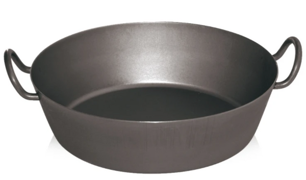 Riess Two Handle Cast Iron Pan