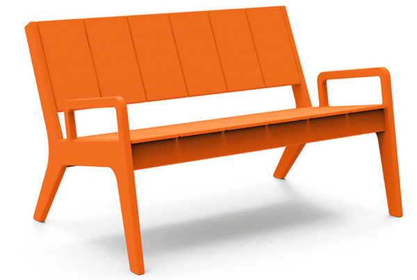 no. 9 Outdoor Sofa