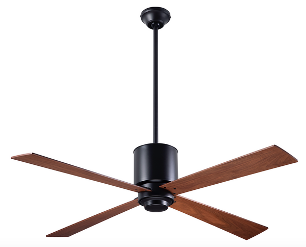 Lapa Ceiling Fan - Dark Bronze