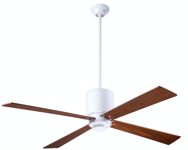 Lapa Ceiling Fan - White