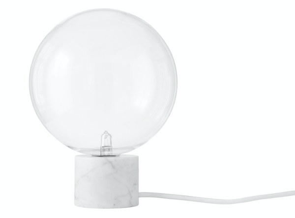 Marble Light Table Lamp