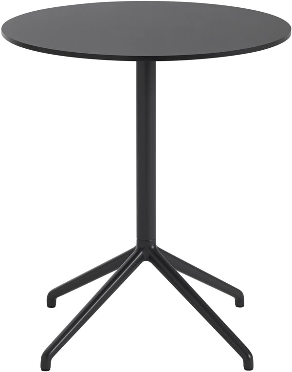 Still Round Cafe Table - Small