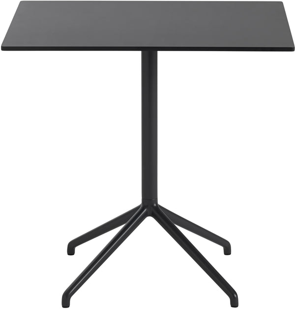 Still Rectangular Cafe Table - Small