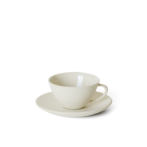 Mud Australia Teacup with Saucer