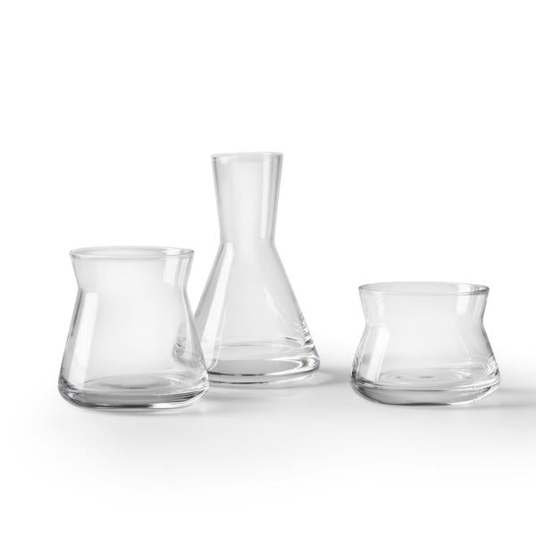 Trio Vases - Set of 3