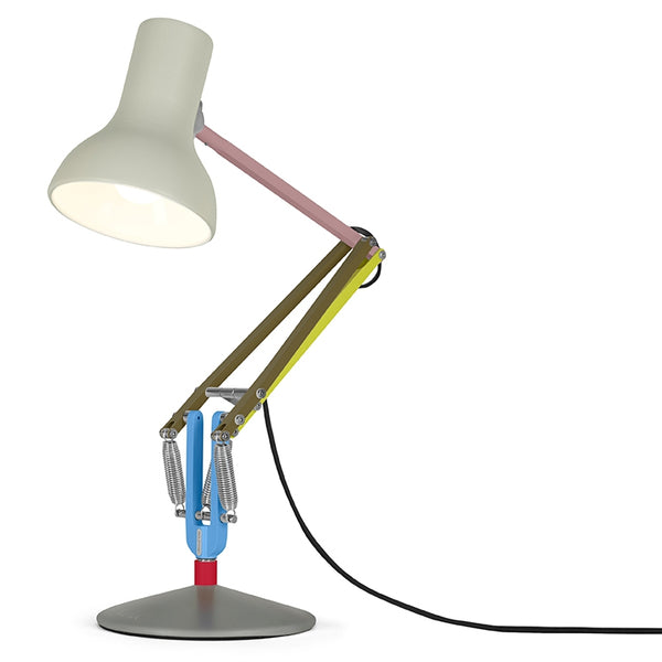 Type 75 Mini Desk Lamp - Paul Smith Edition 1