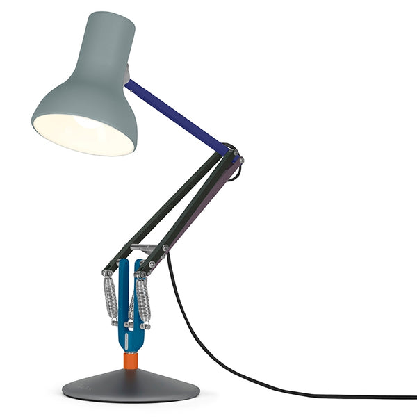 Type 75 Mini Desk Lamp - Paul Smith Edition 2