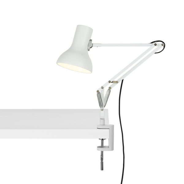 Type 75 Mini Desk Clamp Lamp