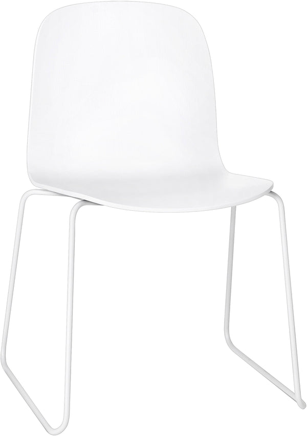 Visu Chair - Sled Base