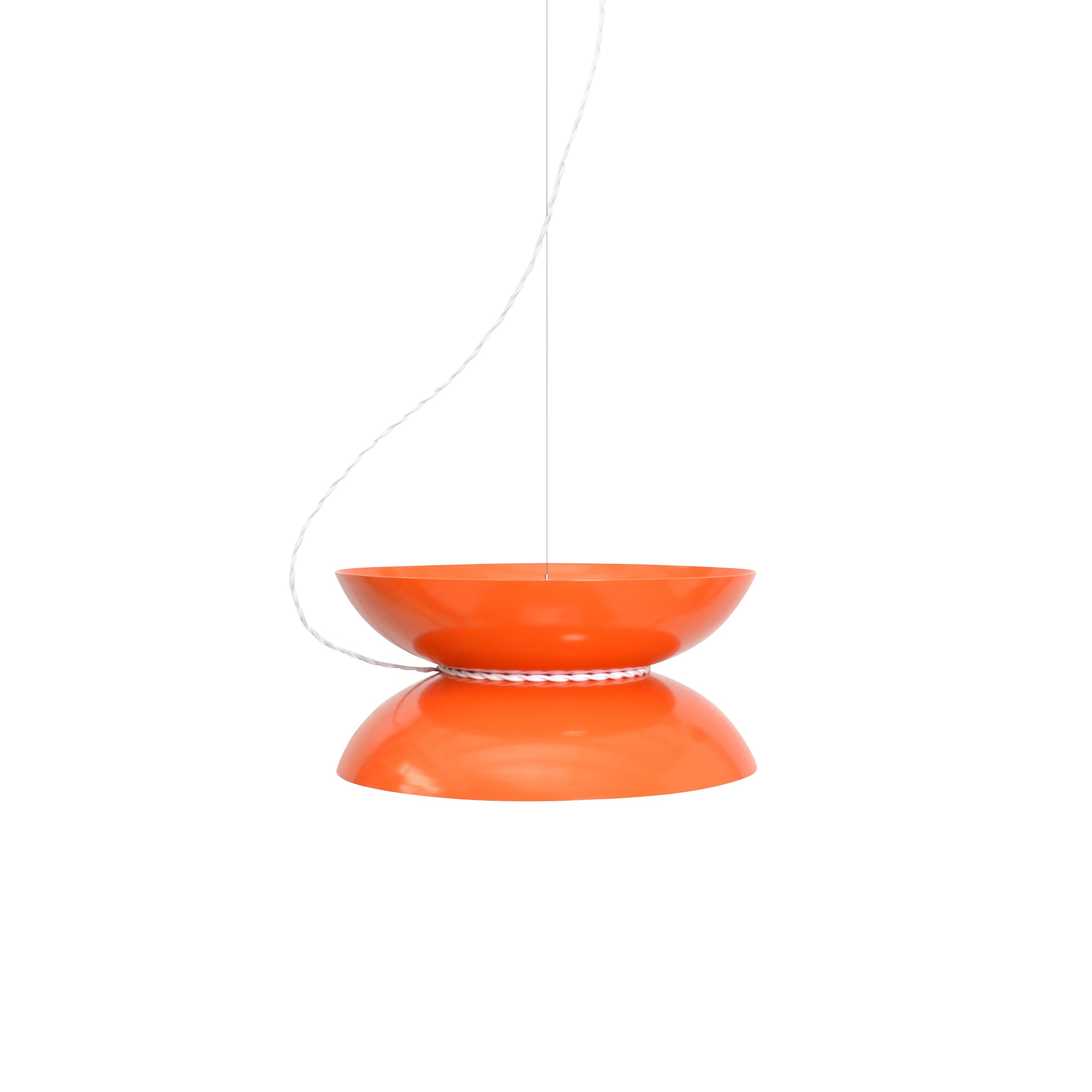 Andrew Neyer Yoyo Light Orange