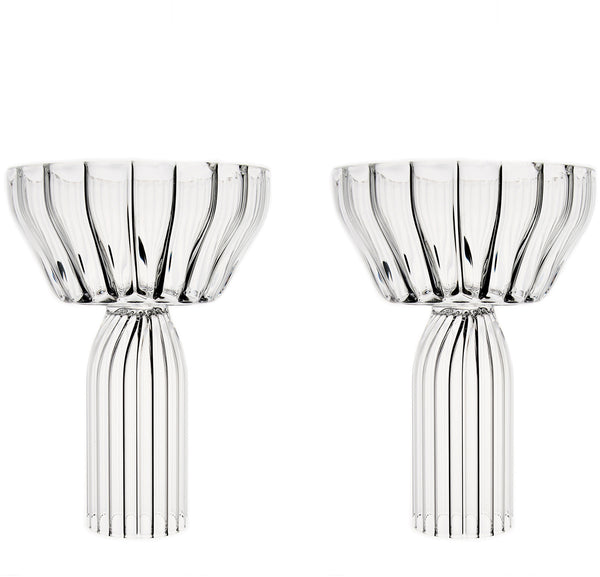 Margot Champagne Coupe - Set of 2