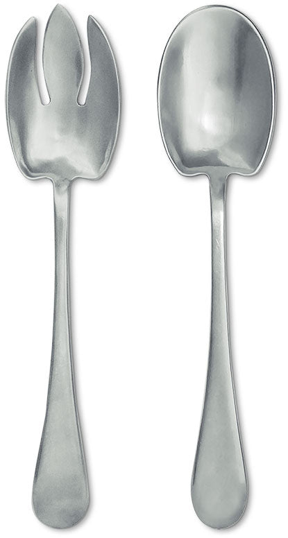 Aria Salad Serving Set