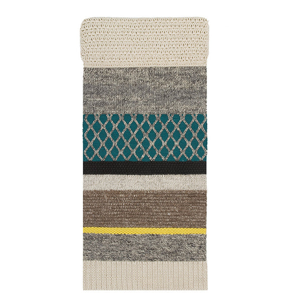 Patricia Urquiola - MR1 Rectangular Wool Rug