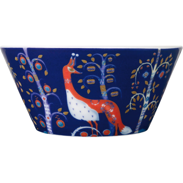 Taika Pasta Bowl - Blue