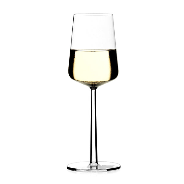 Essence White Wine GlassSet of 2 - Iittala