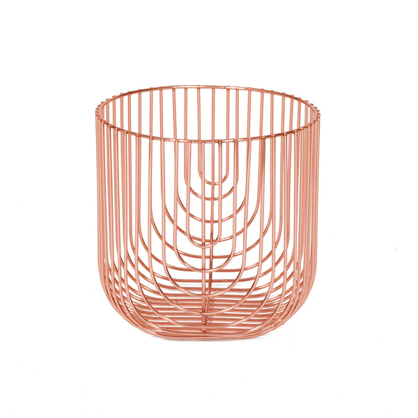 Mini Bend Basket - 8""