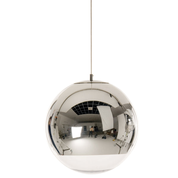 Mirror Ball Pendant 40