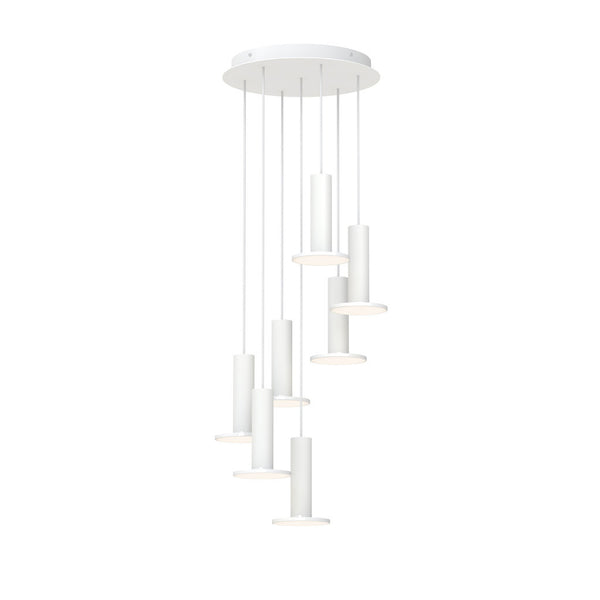 Cielo Chandelier - Grouping 7