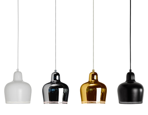 Bell Pendant Light A330S