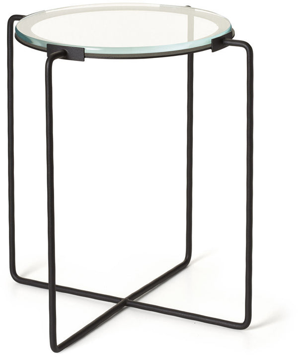 JM One Tier Side Table